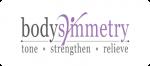 Body Symmetry Logo 2